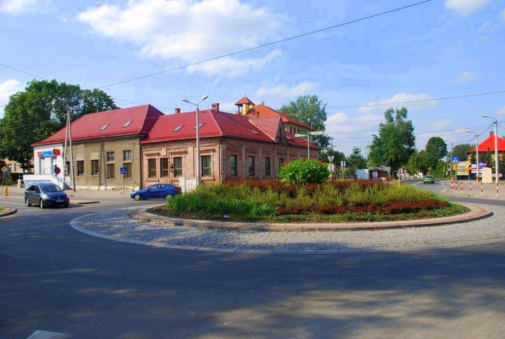 Oddział II – Bielsko-Biała Komorowice