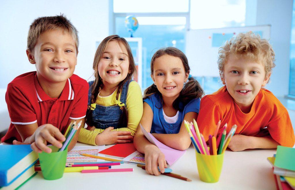 kursy dla dzieci