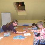 Nauczanie dzieci języka obcego