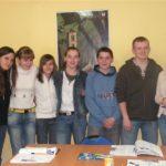 Nauka języka dla młodzieży i dorosłych