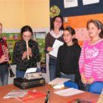 muzyka a nauka języka