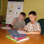 język obcy dla dzieci
