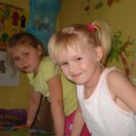 języki obce dla przedszkolaków
