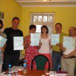 wykwalifikowana kadra nauczycieli języków obcych