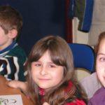 Nauczanie przez zabawę dla najmłodszych