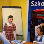 Grupowe lekcje angielskiego