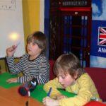 lekcje z angielskiego dla dzieci