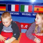 nauczanie dziecka angielskiego