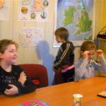 Nauka angielskiego przez zabawę