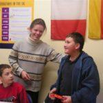 Nagradzanie uważnych uczniów