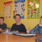 nauczanie języków w grupie