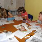Nauczanie języka przez grupową zabawę
