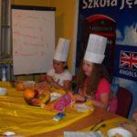 Lekcje gotowania po angielsku