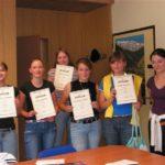 Dyplomy dla uczniów szkolnych