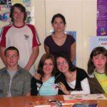 Zdjęcie grupy językowej
