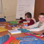Zadania dla dzieci w grupach