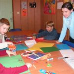 Projekty grupowe świąteczne po angielsku