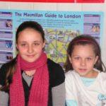 Zajęcia na temat londynu