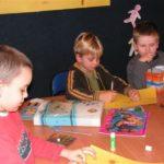 Zajęcia rozwojowe dla dzieci w wieku wczesnoszkolnym