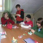 święta wielkanocne w szkole jezyków