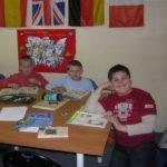 Nauczanie w paruosobowych grupach