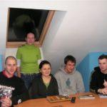 grupa młodzieży na angielskim